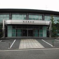 西寺尾会堂-外観