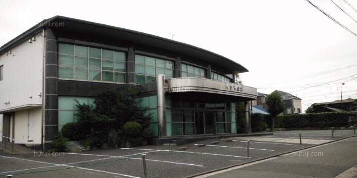西寺尾会堂・西寺尾火葬場外観04